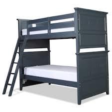 Bunk Beds  Loft Beds Levin Furniture - Furniture bunk beds