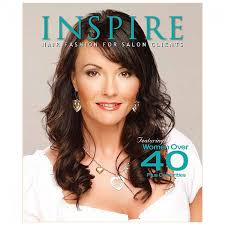 hairstyle books for women vol 85 women over 40 plus celebrities inspire hair fashion