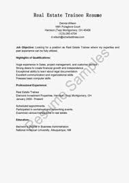 Sample Real Estate Resume by Sample Small Business Specialist Resume Resame Pinterest