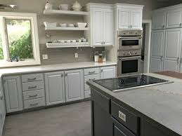 Old Kitchen Cabinets Add Molding To Old Cabinets Great Way To Update Old Cabinets