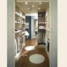 chambre a coucher parentale creer un dressing dressing chambre a coucher modele suite