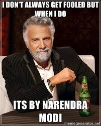 Audiophile Meme - what are some of the funniest narendra modi memes quora