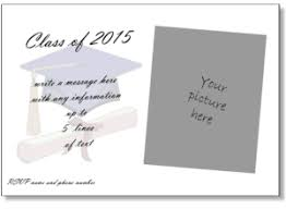 graduation announcements template 8 graduation announcements templates artist resumes