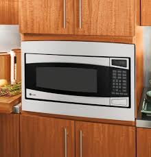 Microwave Under Cabinet Bracket Ge Profile Spacemaker Ii Microwave Oven Jem31sf Ge Appliances