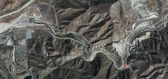 Coc Valencia Map Scvhistory Com Lw2906 Bear Canyon Saugus Ccc Camp 1936