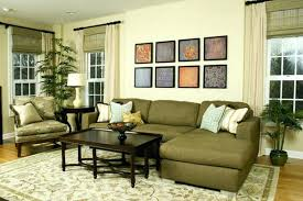 green living room furniture living room paint ideas with olive