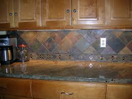 kitchen backsplash 35 slate kitchen kitchen backsplash and slate