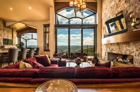 2997 deer crest estate luxury retreats