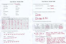 periodic table worksheet pdf periodic table worksheets pdf new periodic table quiz pdf new