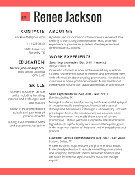resume updated format resume for your job application