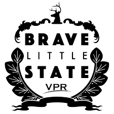 happy halloween sign black and white brave little state vermont public radio