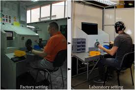 frontiers benefits of instructed responding in manual assembly