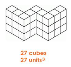 volume worksheets counting cubes to find volume worksheets