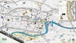 Expo Line Map Westin Bund Shanghai Map Pepperdine University Graziadio