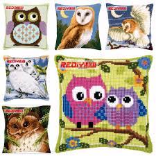 online buy wholesale owl cushion kit from china owl cushion kit