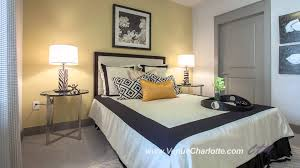 Venue UPTOWN Luxury Charlotte Living