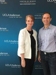 Ucla Anderson Memes - entertainmentcareers net founder brad hall speaking at ucla s