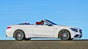 mercedes amg convertible 2016 mercedes amg s 63 convertible footage walkaround and