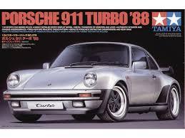 porsche 911 kit tamiya 1 24 porsche 911 turbo 88 24279 from emodels model hobby