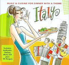 italy photo album italy cuisine for dinner with a theme various artists