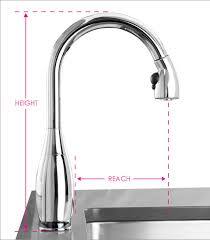 reach kitchen faucet home improvement month kitchen faucet update riverbend home