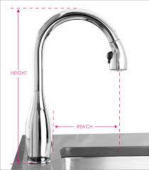 reach kitchen faucet home improvement month kitchen faucet update riverbend home