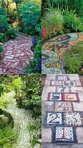 Quikrete Paver Mold by 25 Unique Outdoor Walkway Ideas On Pinterest Pathway Ideas