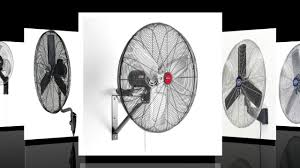Wall Mounted Oscillating Fans Top 10 Oscillating Wall Mount Fan To Buy Youtube