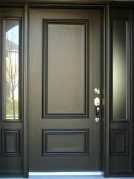 single door design modern single door designs for houses katecaudillo me