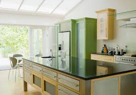 Kitchen Interior Photo How To Use Interior Color Trends To Attract Buyers