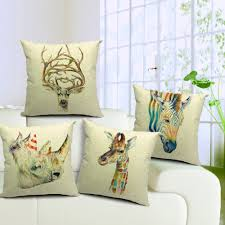 pillow covers for sofa cushion cover silk picture more detailed picture about nordic