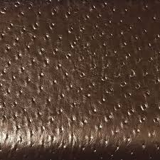 vinyl upholstery fabric albany penny ostrich animal print