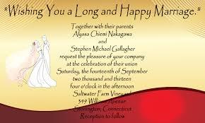 Wedding Invitation Greetings Astonishing Marrage Invitation Cards 42 On Wedding Invitation