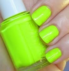 lime green nail paint u2013 great photo blog about manicure 2017