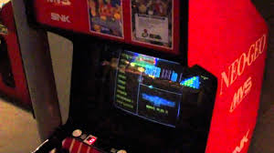 mark u0027s classic arcade and pinball basement gameroom tour youtube