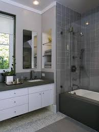 bathroom color schemes brown and blue gray paint ideas colors
