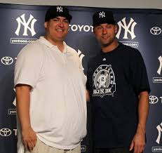 Hit The Floor Network - fan may owe taxes for claiming jeter u0027s 3 000th hit the new york