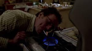 Breaking Bad Wikipedia Image 1x02 Walt Smoking Weed Jpg Breaking Bad Wiki Fandom
