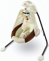 portable baby swing with lights activities gear swings top buy 365 days shopping online