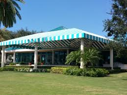 Commercial Retractable Awnings Gallery Of Sw Florida Commercial Awnings Canopies U0026 More