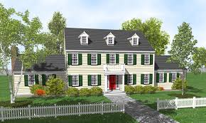 two colonial house plans home plans for sale original home plans