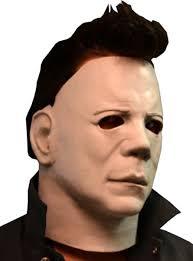 michael myers mask halloween costume economic michael myers halloween ii mask buy online at funidelia