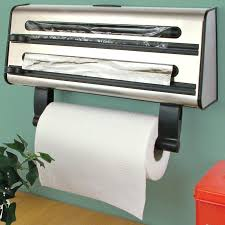 articles with wall mount paper towel holder with shelf tag wall