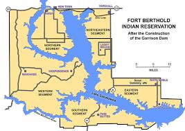 lake sakakawea map demographics dakota studies