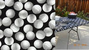 stay put table covers custom volleyball fitted stay stay put 6 foot table fitted