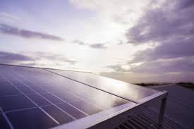 why is it to solar panels the could be about to make solar power way better