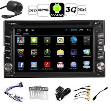 android in dash eincar android 4 4 4 universal in dash headunit