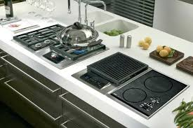 30 Inch Downdraft Gas Cooktop Stove Top With Downdraft U2013 April Piluso Me