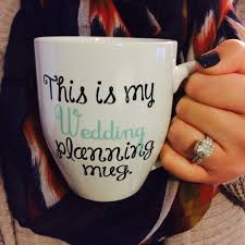 Personalized Mugs For Wedding Wedding Planning Mug