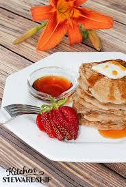 easy gluten free pancake recipe family favorite